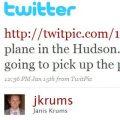 ¿Puede una noticia publicada en Twitter convertirse en un scoop periodístico?