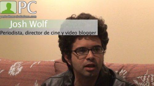 Josh Wolf y la libertad de prensa en USA