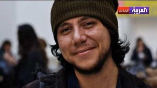 El cineasta Bassel Shahade se une a la lista de periodistas ciudadanos asesinados en #Siria