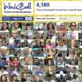 WinkBall: Periodismo ciudadano desde el Reino Unido