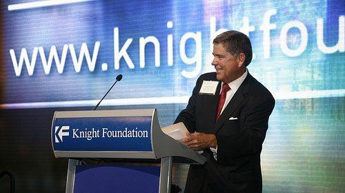 La Knight Foundation anuncia los ganadores del Information Challenge