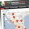 """Entrevista Wikinarco: """"México aun es un país de favores políticos, sin medios de información independientes"""""""