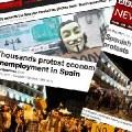 La repercusión internacional de la #spanishrevolution #15M #nonosvamos #yeswecamp