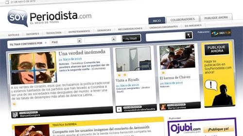 Soyperiodista.com, información ciudadana desde Colombia