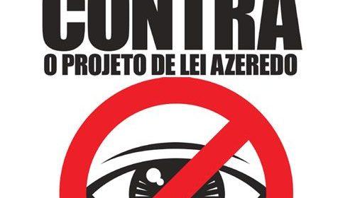 Los bloggers brasileños protestan contra el Proyecto de Ley de Crímenes Digitales