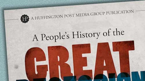 The Huffington Post Media Group amplía su negocio con la edición de e-books