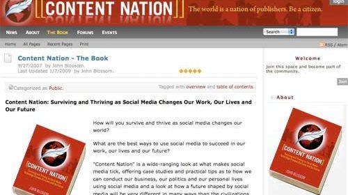 John Blossom y el poder de las redes y medios sociales para cambiar el mundo