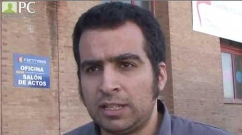 """Tarek Shalaby: """"Youtube ha jugado un papel mucho más importante que Twitter"""" #EgyElections"""