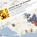 Ola de violencia en Rio de Janeiro agudiza la creatividad en Twitter