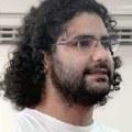 La red se une en favor de la liberación del blogger egipcio Alaa Abdel Fattah #Freealaa