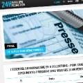 24H Dans Une Rédaction: los fundamentos del periodismo en 100 fichas