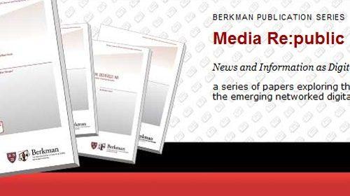 Media Re:public analiza el estado de los nuevos medios