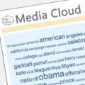 Berkman Center relanza Media Cloud, una plataforma de análisis de la cobertura mediática