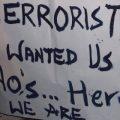 Periodismo ciudadano y terrorismo