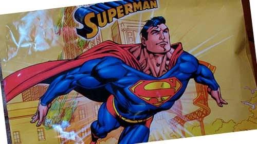 Superman deja el Daily Planet por los blogs y el periodismo ciudadano