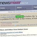 News Mixer, otra forma de comentar las noticias