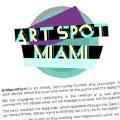 ArtSpotMiami y Crowfunding: el poder de la financiación en masa