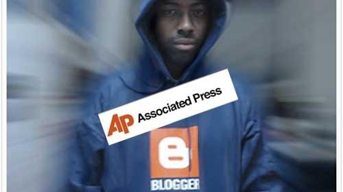 Associated Press considera a los bloggers fuentes fiables de noticias