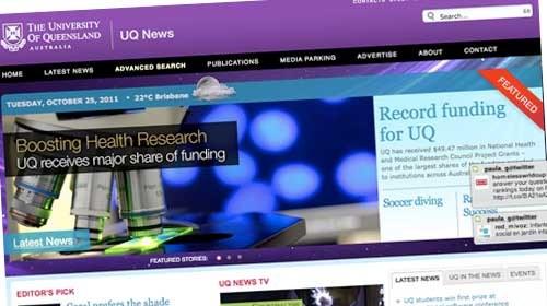 Periodismo ciudadano en Australia: de la Universidad a las escuelas