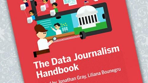 Un manual y una herramienta para el periodismo de datos