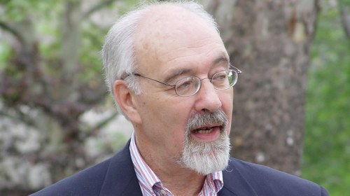 Francis Pisani y su vuelta al mundo alrededor de las TIC, hoy en Espacio Fundación Telefónica