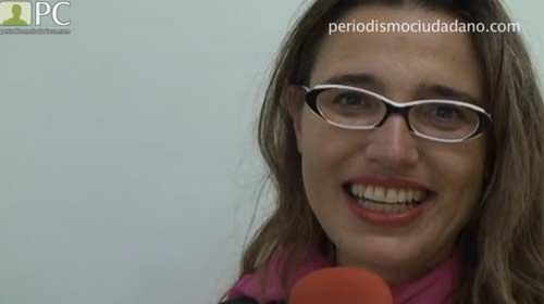 """@JudithTorrea: """"vamos a llegar a la situación en la que no se haga periodismo sino propaganda"""""""