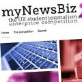 MyNewsBiz: estudiantes de periodismo en busca de nuevas fórmulas de negocio