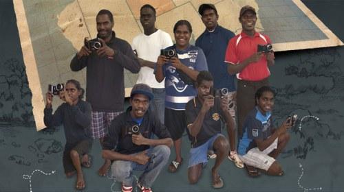 NT Mojos, periodismo ciudadano móvil en la Australia indígena