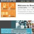 Stroome: Un estudio virtual para la edición de vídeo