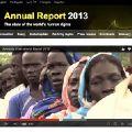 Amnistía Internacional: Móviles y periodismo ciudadano para luchar por la igualdad