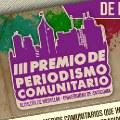 Ganadores del III Premio de Periodismo Comunitario de la ciudad de Medellín
