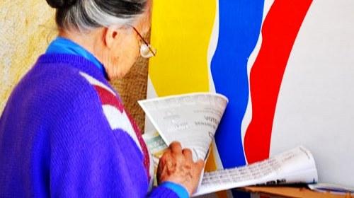 WikiCiudadana cubre hoy en tiempo real las elecciones presidenciales de Colombia