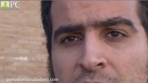 """Tarek Shalaby: """"un ciudadano egipcio en la calle"""" #Tahrir"""