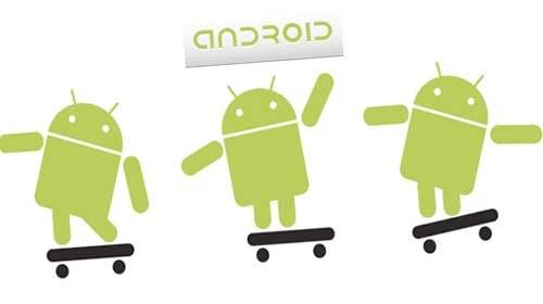 13 aplicaciones para el #Android de un periodista móvil