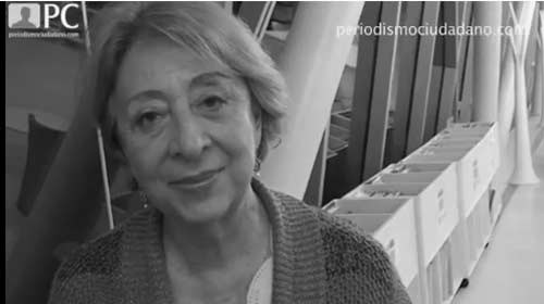 """Gloria Bonder: """"Hay futuro, pero hay que saber pilotearlo"""""""