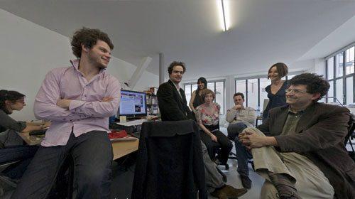 La participación de los lectores en las reuniones editoriales de Rue89