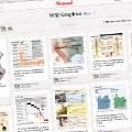 Pinterest para periodistas: cinco formas de uso