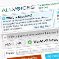 AllVoices lanza un programa para periodistas profesionales