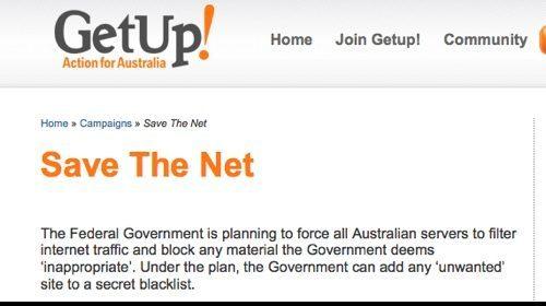 La censura en internet. Un viaje desde Cuba hasta Australia.