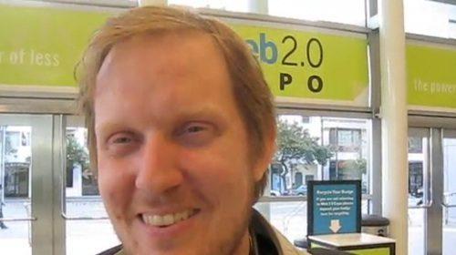 Erik Sundelöf: tecnologías para mejorar la calidad y la credibilidad de los contenidos ciudadanos