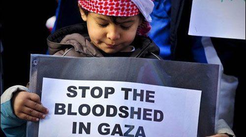 AllVoices.com invita al debate entre ciudadanos sobre los sucesos de Gaza
