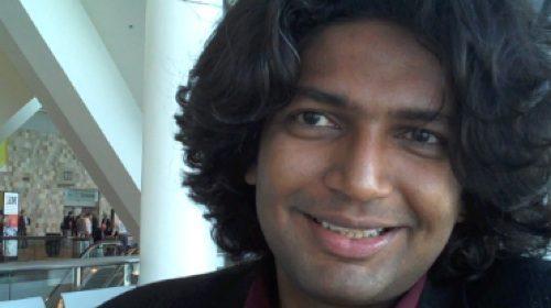 Gaurav Mishra: los retos de agregar y organizar información ciudadana