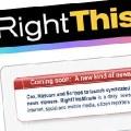 """""""RightThisMinute"""": televisión interactiva producida desde una facultad de periodismo"""