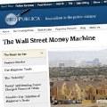 Propublica saca a la luz la corrupción en Wall Street