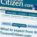 El diario Tucson Citizen da un giro hacia el periodismo ciudadano