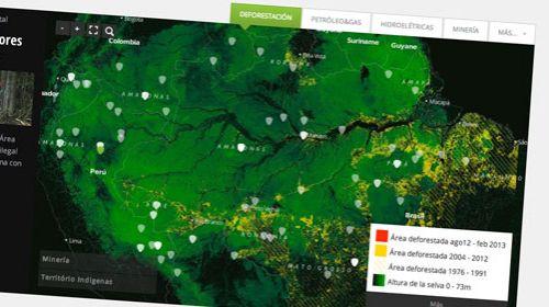 EcoLab: creando herramientas para un nuevo periodismo ambiental