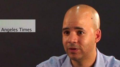 """Tony Pierce: """"Los blogs añaden mejor contenido a Los Ángeles Times"""""""