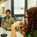 Juan Arellano, Juliana Rincón y Catalina Restrepo hablan sobre Global Voices y el periodismo ciudadano