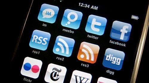 Microblogging: ¿amenaza Facebook la hegemonía de Twitter?