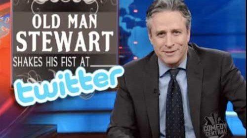 Una visión de Twitter y Facebook con sentido del humor